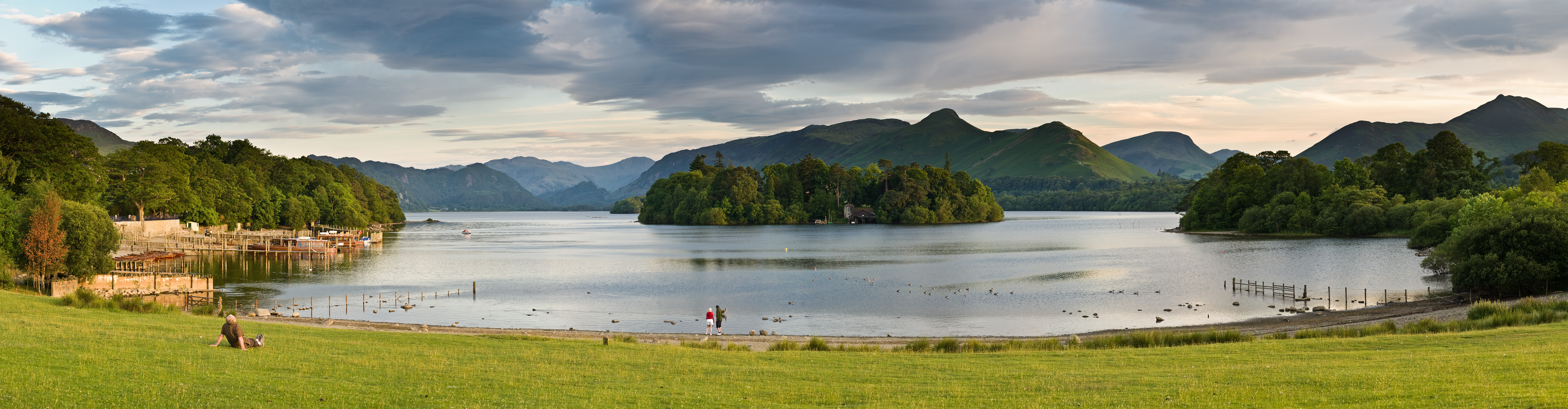 Why Is The Lake District So Popular Cottage Escapes