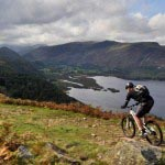 Lake-District Cycling
