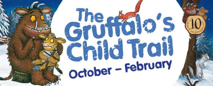 Gruffalo forest trail keswick