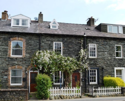 Cottages in Keswick