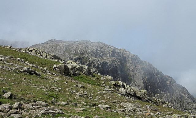 Ill Crag