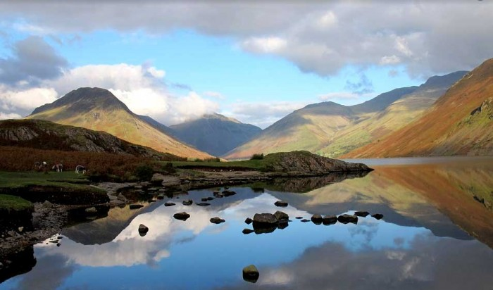 Five Reasons to Visit the Lake District this Autumn