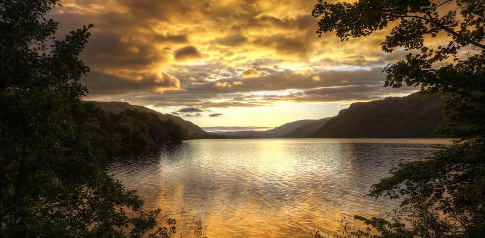Dog Friendly Walks Lake District