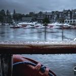 Lake District and the rain